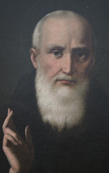 St Benedict Chair Of Liturgy