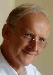 Image of Fr James Leachman, OSB