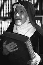Dame Maria Boulding