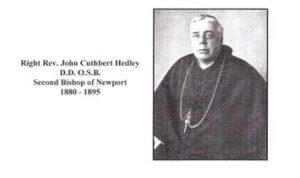 Dom Cuthbert Hedley
