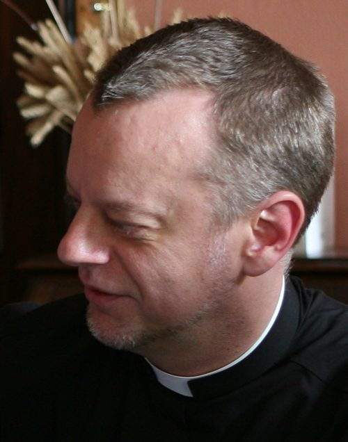 Photo of Geert Leenknegt