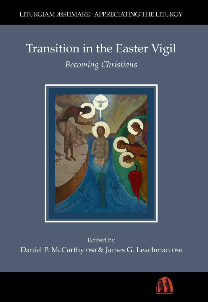 Book Cover: Transition in the Easter Vigil
