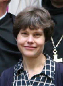 Dr Bridget Nichols