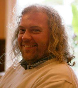 Dr Joris Geldhof - St Bede Lecture 2016