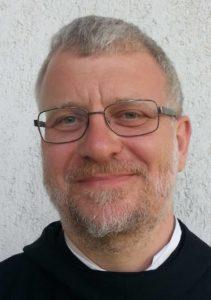 Rev Dr Gergely Bakos OSB